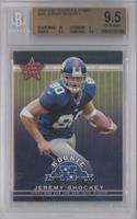 Jeremy Shockey [BGS 9.5]