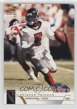 2002 NFL Player of the Day #NFLPOD4 - Michael Vick