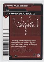 77 Mad Dog Blitz