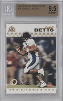 Ladell Betts [BGS 9.5]