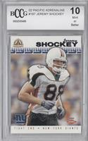 Jeremy Shockey [ENCASED]
