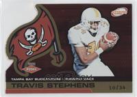 Travis Stephens /34