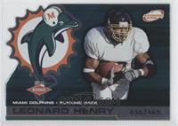Leonard Henry /465