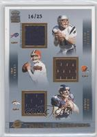 Tim Couch, Brian Griese /25