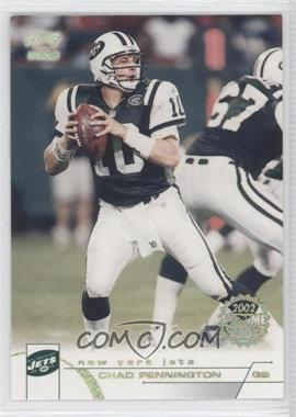 2002 Pacific Extreme LTD #306 - Chad Pennington /24