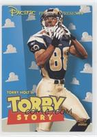 Torry Holt