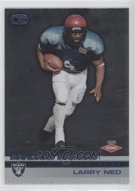 2002 Pacific Heads Up Blue #162 - Larry Ned /210