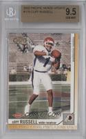 Cliff Russell [BGS9.5]