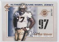 La'Roi Glover /97