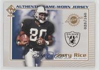 Jerry Rice /160