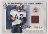 Skip Hicks