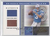 Joey Harrington /825