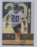 Ed Reed [Near Mint‑Mint+] #12/50