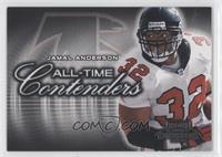 Jamal Anderson