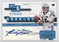Randy Fasani, Kurt Kittner /75
