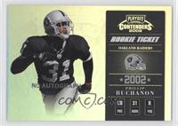 Phillip Buchanon /310