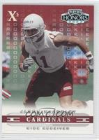 Jason McAddley /50