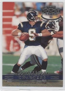 2002 Playoff Honors Player of the Week #POTW-6 - Drew Brees /100