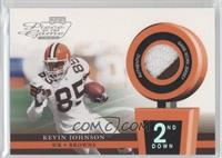 Kevin Johnson /150