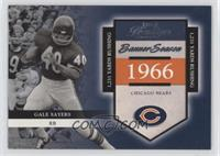 Gale Sayers /1966