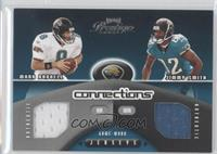 Mark Brunell, Jimmy Smith /500