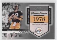 Terry Bradshaw #833/1,978