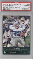 Emmitt Smith /150 [PSA 10]
