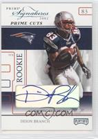 Deion Branch /5