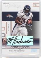 Mike Anderson /10