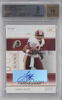 Ladell Betts /95 [BGS 9]
