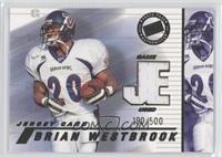 Brian Westbrook /500