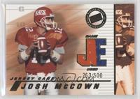 Josh McCown /500