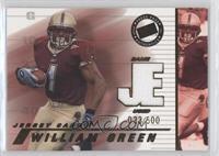 William Green /500