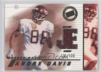 Andre Davis /500