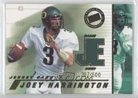 Joey Harrington /500