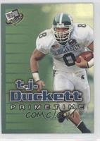 T.J. Duckett