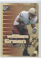 William Green