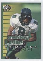 Ashley Lelie