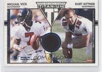 Michael Vick, Kurt Kittner /200