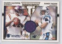 Daunte Culpepper, Randy Fasani /200