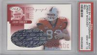 Jeremy Shockey /700 [PSA 10]