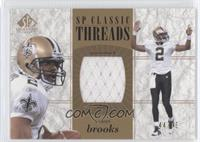 Aaron Brooks /75