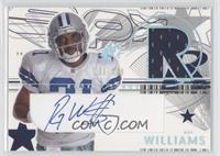 Roy Williams /999