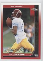 Ron Johnson /100
