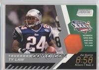 Ty Law /75