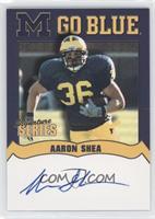 Aaron Shea