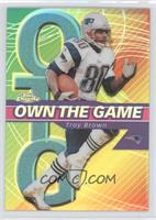 Troy Brown /100