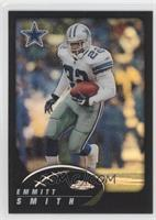 Emmitt Smith /599
