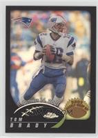 Tom Brady /599
