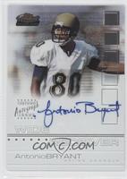 Antonio Bryant /1200